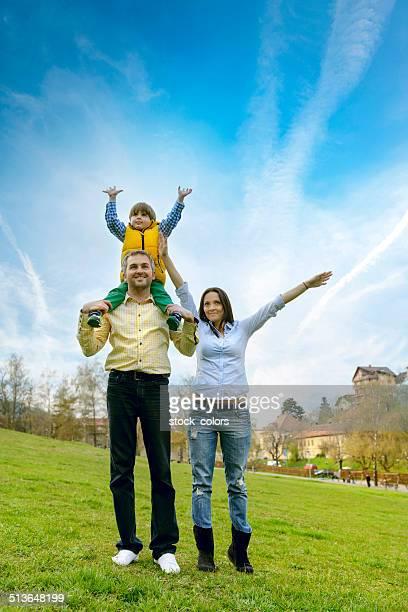 Familie Freiheit