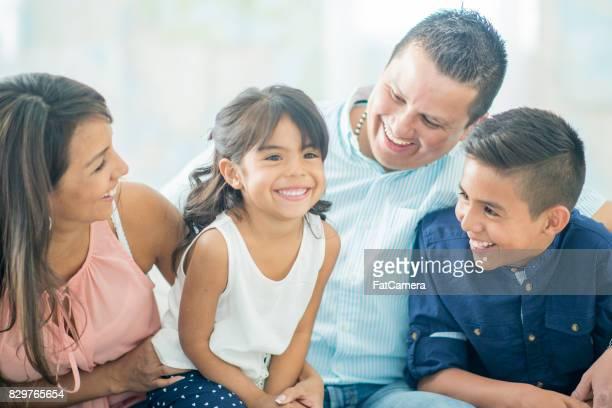 Loisirs en famille