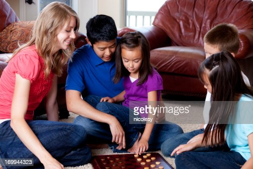 Family Game Time
