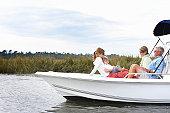 USA, South Carolina, Seabrook Island