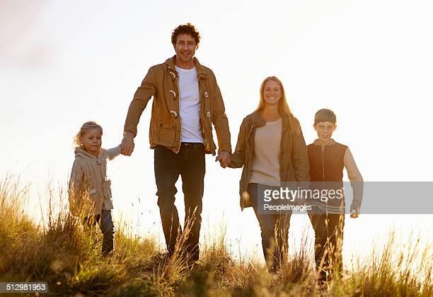 Famille est tout
