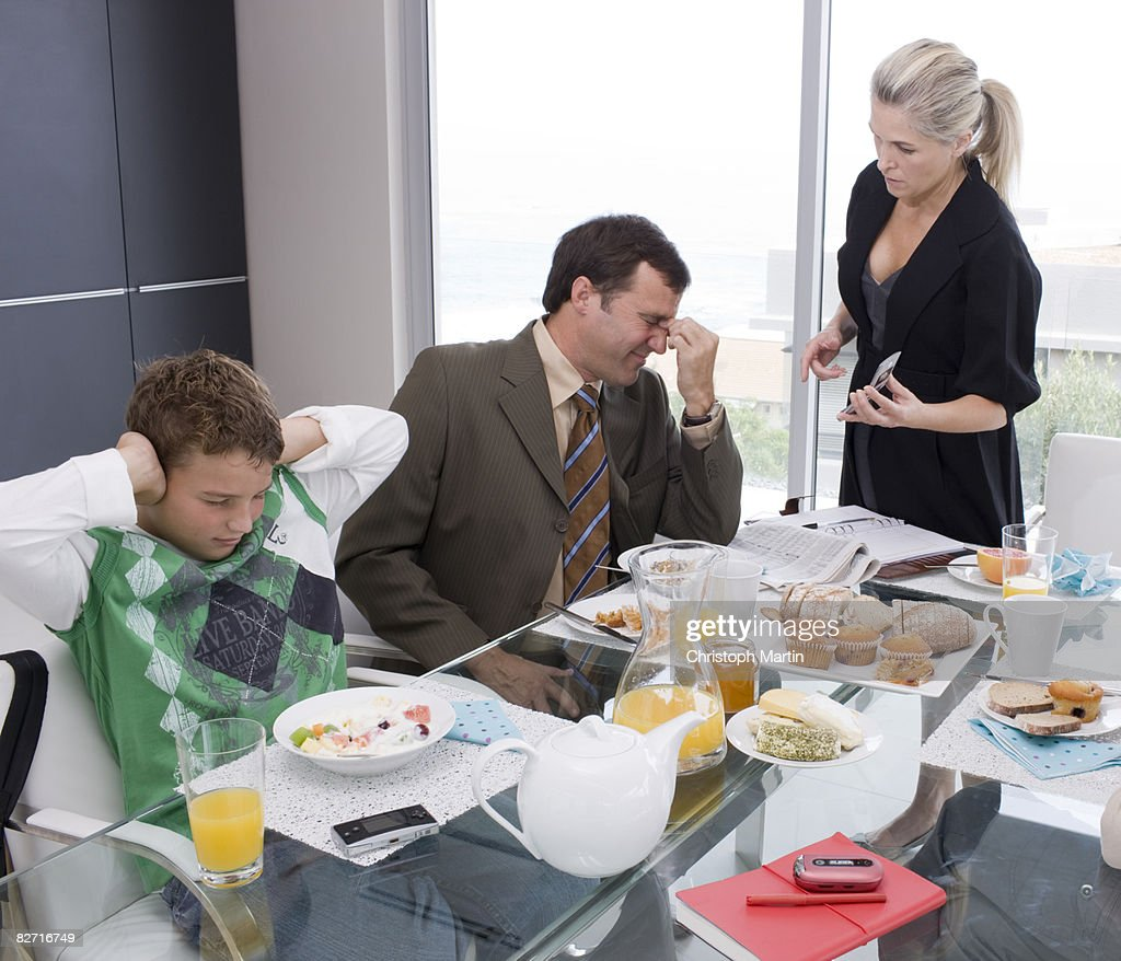 Family Life : Stock Photo
