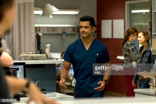 SHIFT 'Family Matters' Episode 406 Pictured Mark Consuelos as Cain Diaz