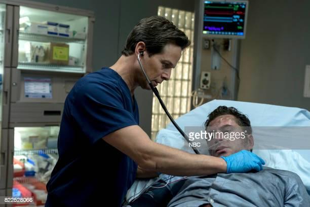 SHIFT 'Family Matters' Episode 406 Pictured Scott Wolf as Scott Clemmens