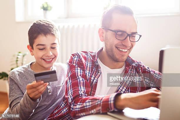 Excursion en famille en ligne
