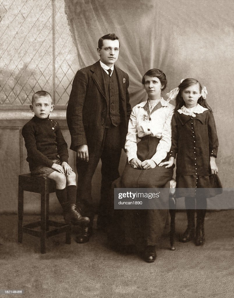 Familie : Stock-Foto