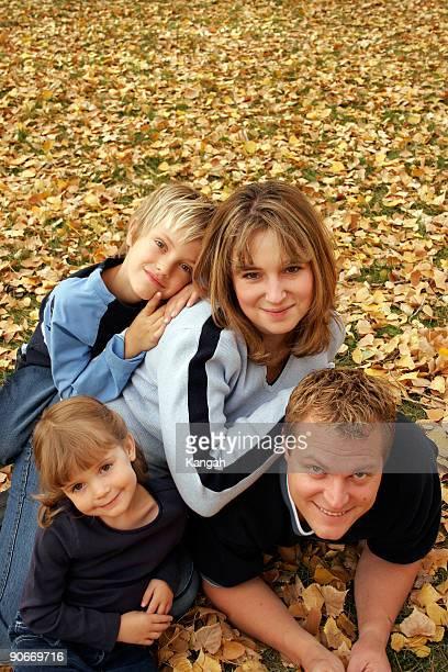 Family Porrtrait