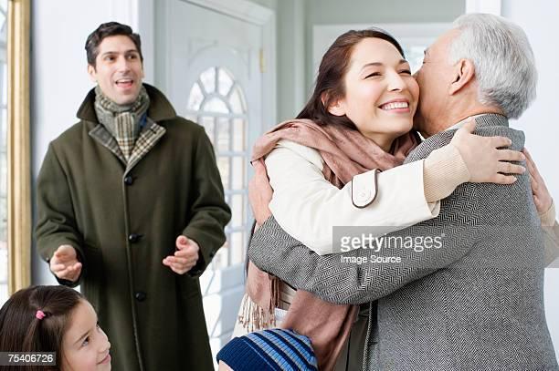 Riunione di famiglia