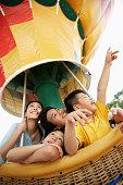 Family Riding Amusement Ride