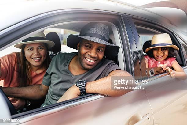 ご家族での旅