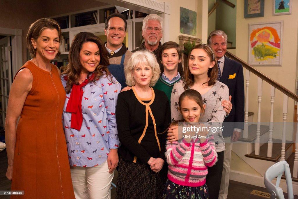 "ABC's ""American Housewife"" - Season Two"