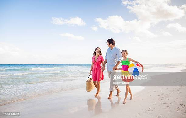 Family summer vacations