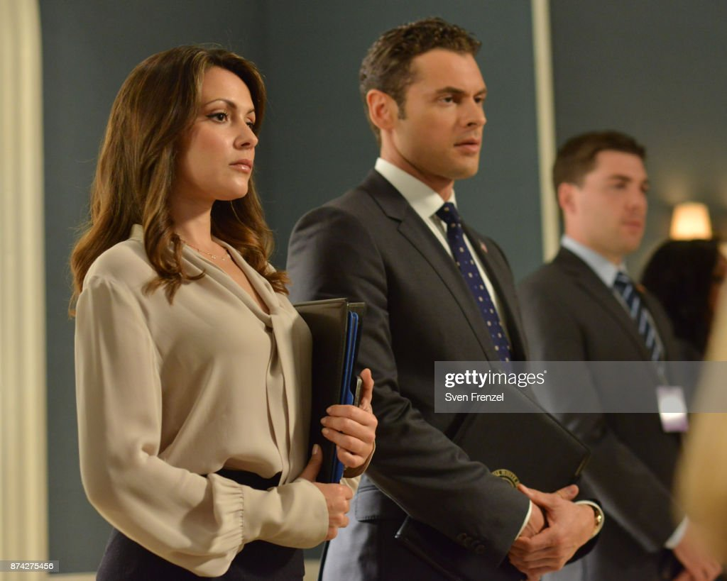 "ABC's ""Designated Survivor"" - Season Two"