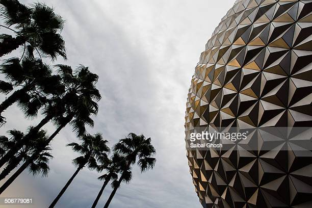 CONTENT] Famous Epcot at Walt Disney World