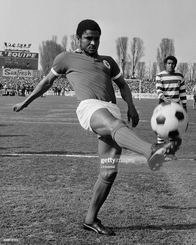 Soccer Eusebio