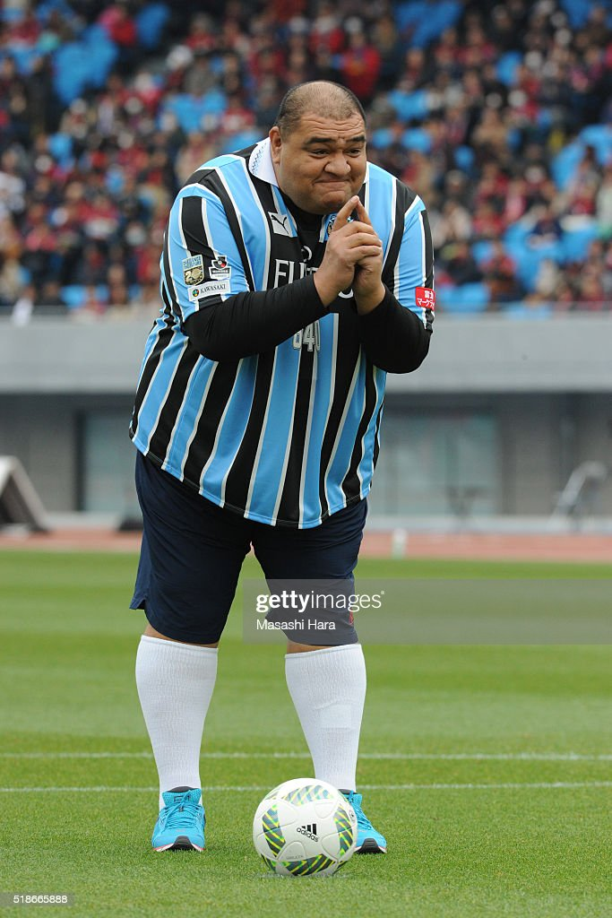 Kawasaki Frontale V Kashima Antlers J League Getty Images