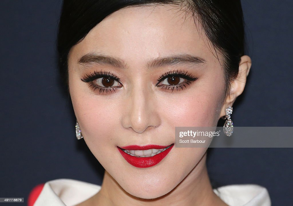 Hair & Beauty: Celebrity - May 10 - May 16, 2014