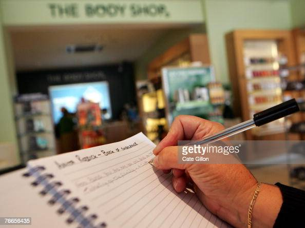 essay on dame anita roddick Anita roddick is the founder of the body shop which is the world's most successful retail chain of cosmetics and related products  the body shop (2012) dame .