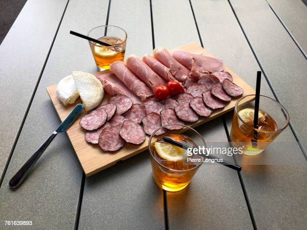 Bulle stock photos and pictures getty images for Fancy at home dinners