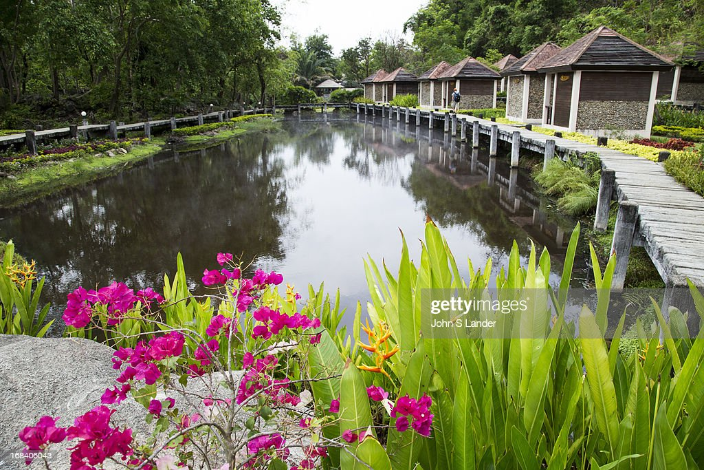 Queen Sirikit Botanical Garden Chiang Mai Getty Images
