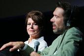 """""""La Belle Epoque"""" Press Conference - 14th Rome Film..."""