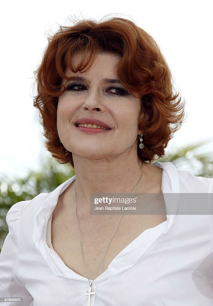 Hommage To Fanny Ardant Photocall - 2009 Cannes Film ...