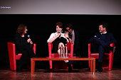 Fanny Ardant Masterclass - 14th Rome Film Fest 2019