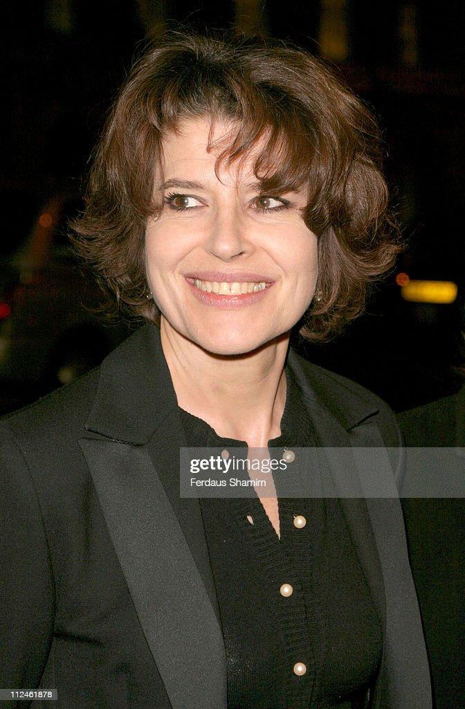 """2004 Renault French Film Season Gala Opening: """"Pas Sur La Bouche"""" - Arrivals"""