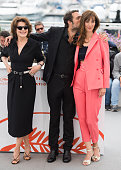 """Le Belle Epoque"" Photocall - The 72nd Annual Cannes..."