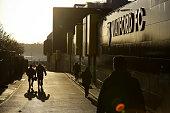 GBR: Watford FC v Tottenham Hotspur - Premier League
