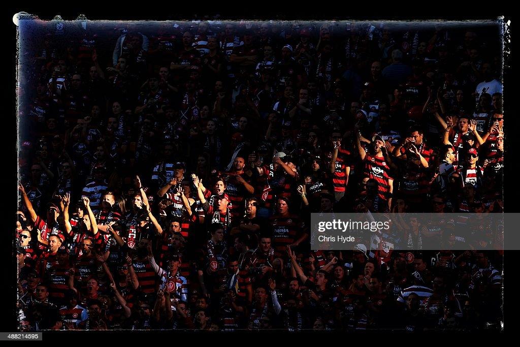 a league grand final - photo #43
