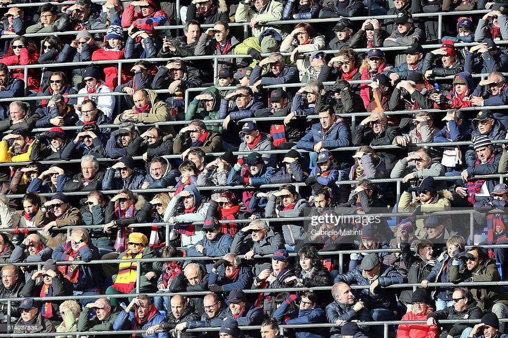 Genoa CFC v Empoli FC