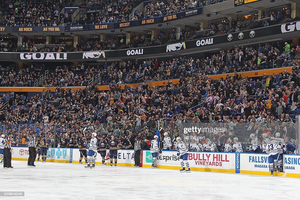 Buffalo Sabres Jokes - NHL Jokes - Jokes4us.com