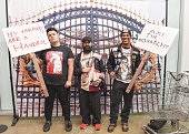 Morrissey Pop-Up Shop Opens In Los Angeles, CA
