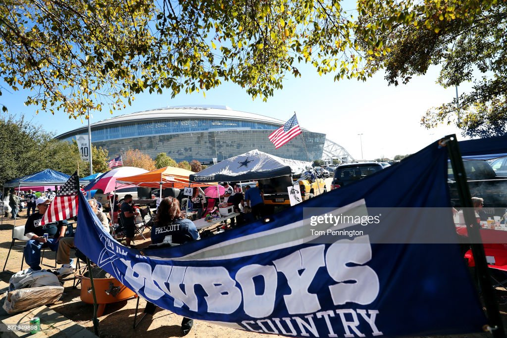 Los Angeles Chargers vDallas Cowboys