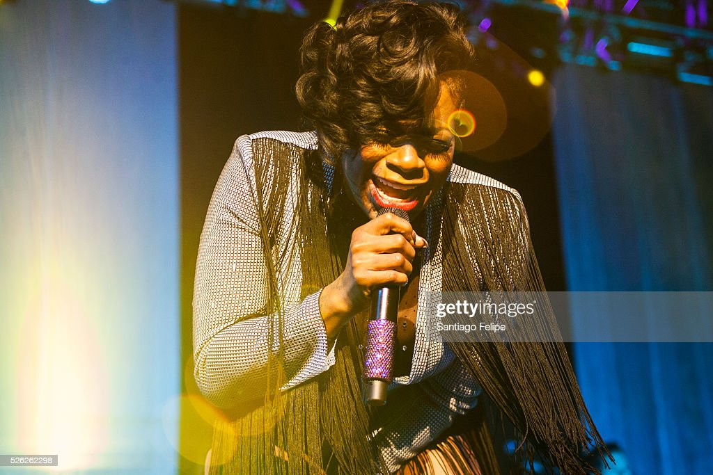 fantasia and anthony hamilton in concert new york new
