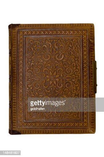 fantastic old book | art nouveau