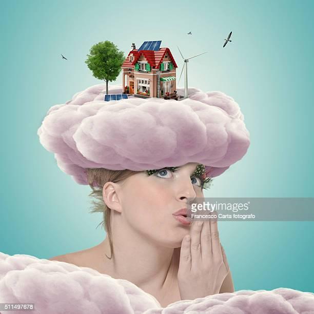 Fantasy home