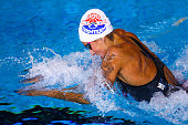 FRA: French Championship Swimming