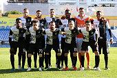 PRT: GD Estoril Praia v SC Farense - Liga Ledman