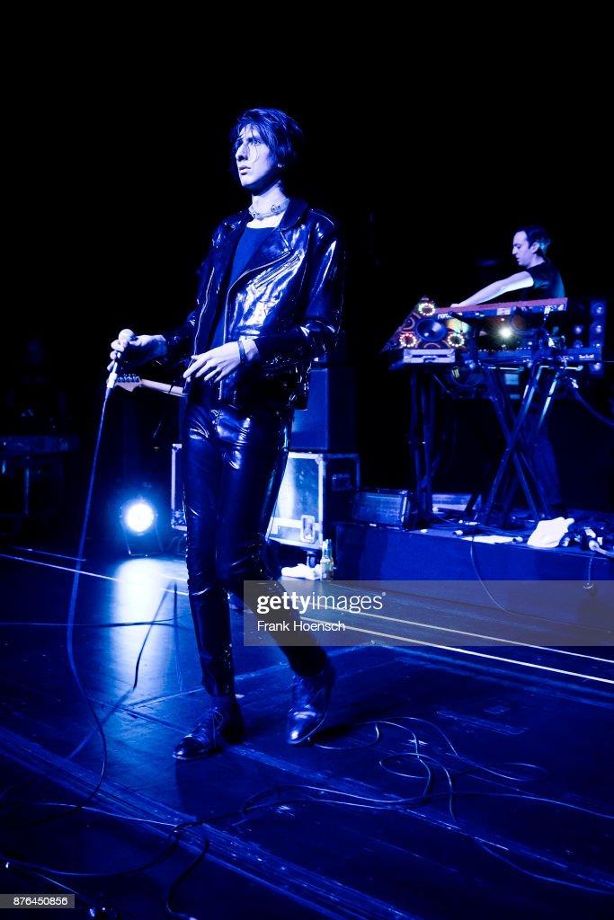 Synaesthesie III Festival In Berlin