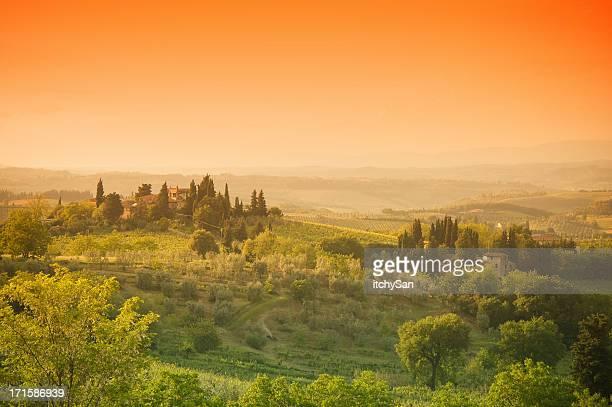 Farm at Tuscany