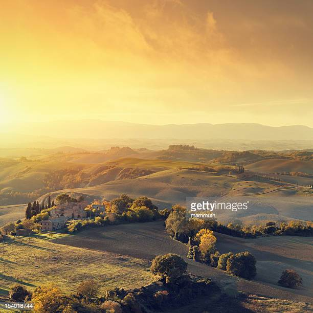 Farm in Tuscany