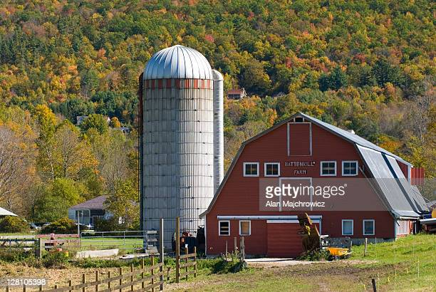 Arlington Vermont Stock Photos And Pictures Getty Images