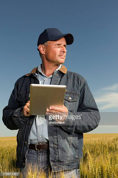 Farmer and Computer