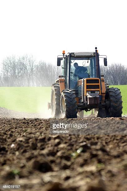 農業従事者