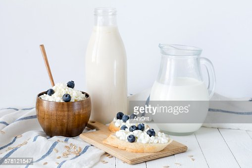Farmers dairy products