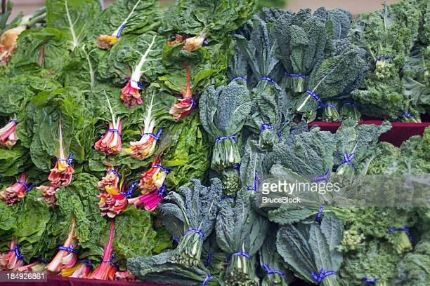 Farmer's market Rasen