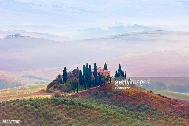 Masseria in Toscana