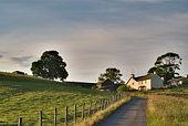 Farmhouse near Ings